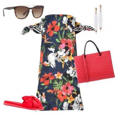 Outfit Pomeriggio sul molo