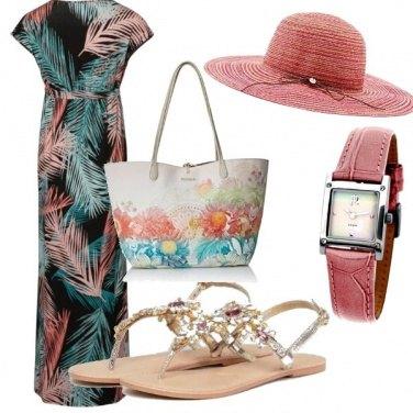 Outfit Una passeggiata al mare