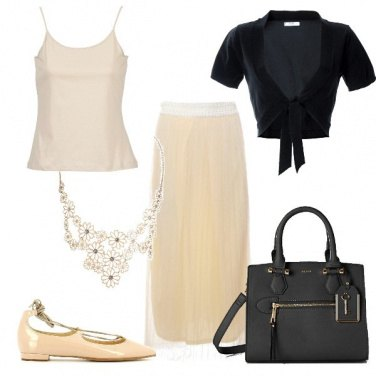 Outfit Bon Ton #3515