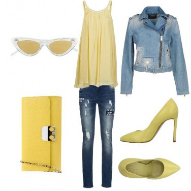 Outfit Trendy #7852