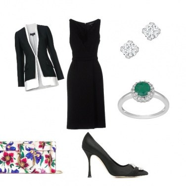 Outfit Chic #4925