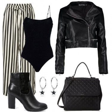 Outfit Rock #1171