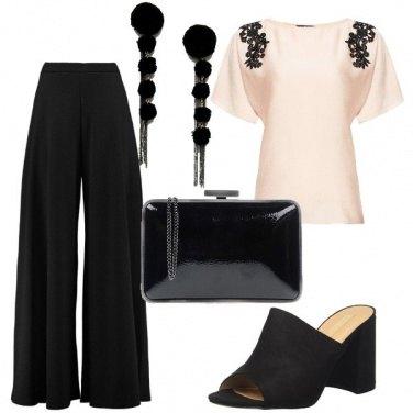 Outfit La classica cerimonia