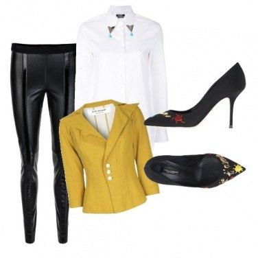 Outfit Bon Ton #3524