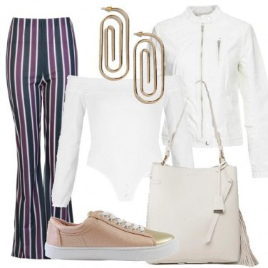 Outfit Basic #5497