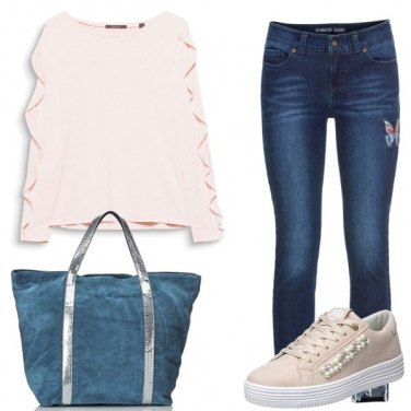 Outfit Basic #5495