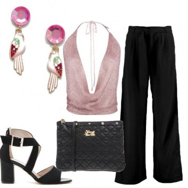 Outfit Sexy #1023