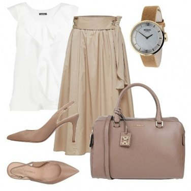 Outfit Chic #4942