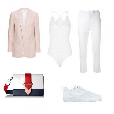 Outfit Look primaverile