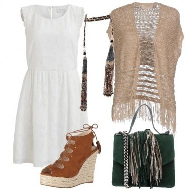Outfit Etnico #1044