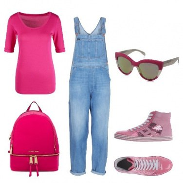 Outfit Urban #2474