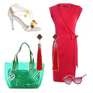 Outfit Una riunione inaspettata