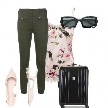 Outfit Trendy #7891