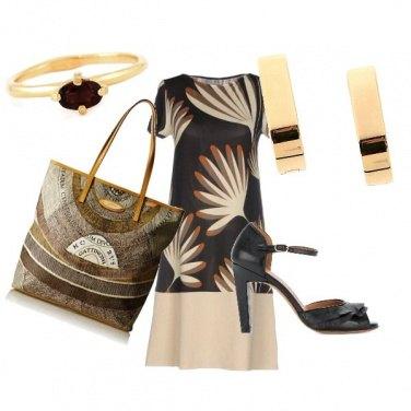 Outfit Bon Ton #3536