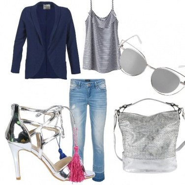 Outfit Urban #2478