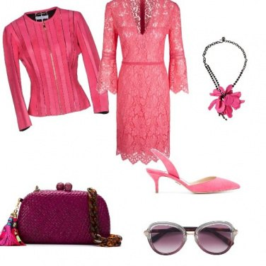 Outfit Chic #4951
