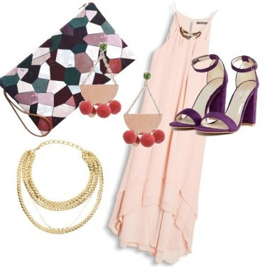Outfit Trendy #7901