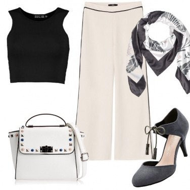 Outfit Trendy #7904