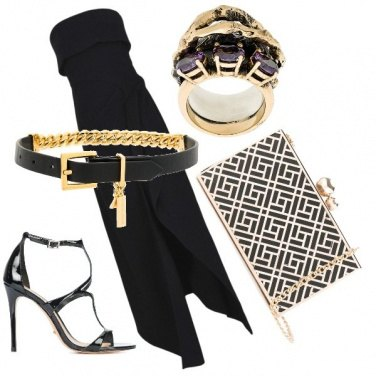Outfit Sexy #1030