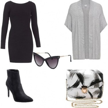 Outfit Semplice