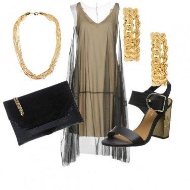 Outfit L' abito particolare