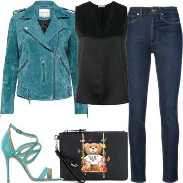 Outfit Trendy #7939