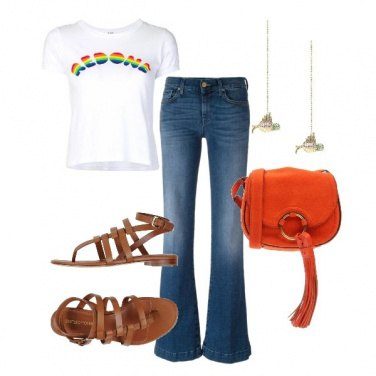 Outfit Globetrotter