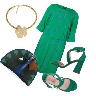 Outfit Trendy #7924
