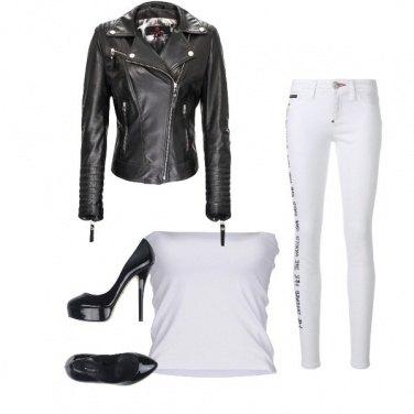Outfit Urban #2485