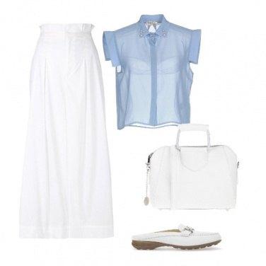 Outfit Bon Ton #3554