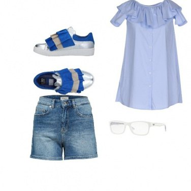 Outfit Urban #2488