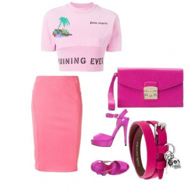 Outfit Urban #2489