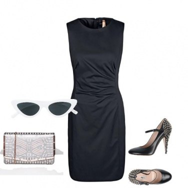 Outfit Chic #4965