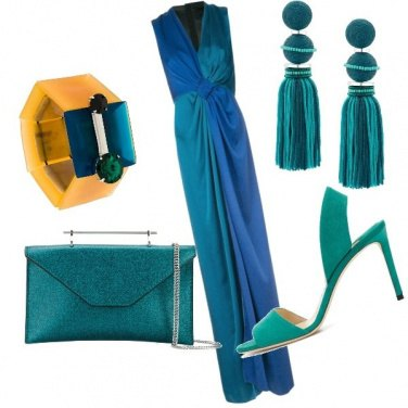 Outfit Chic #4968