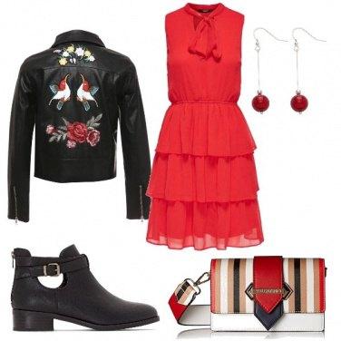 Outfit Giulia