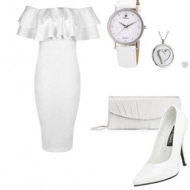Outfit Sposina moderna