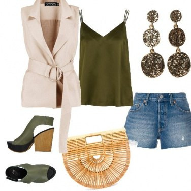 Outfit Urban #2525