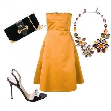 Outfit Bon Ton #3621