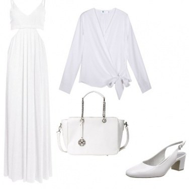 Outfit Urban #2503
