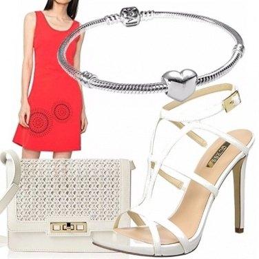 Outfit Il colore dell\'amore!!!