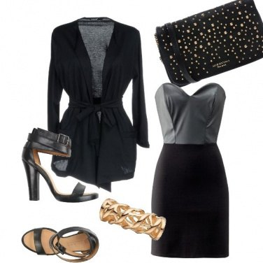 Outfit Sexy #1043