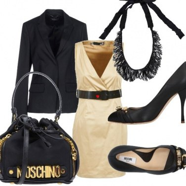 Outfit Sexy #1042