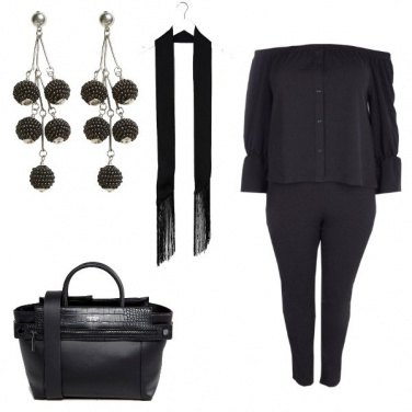 Outfit Basic #5544