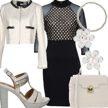 Outfit Serata fascinosa
