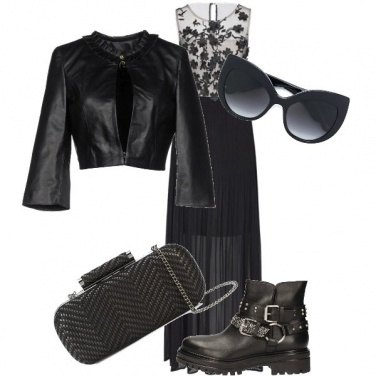 Outfit Rock #1189