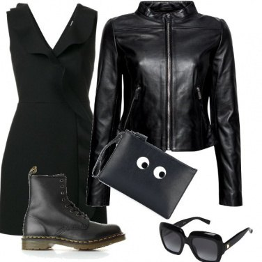 Outfit Rock #1190