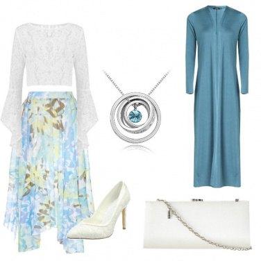 Outfit Cerimonia da sballo