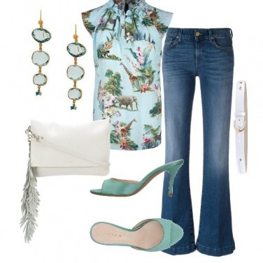 Outfit Honolulu dreamin\'