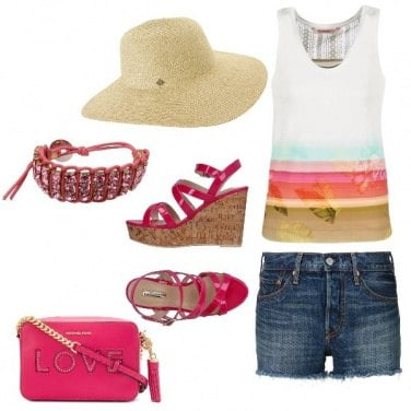 Outfit Trendy #7994