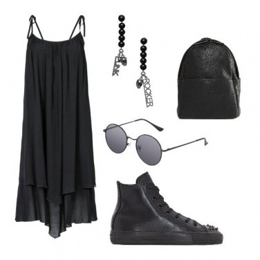 Outfit Rock #1192